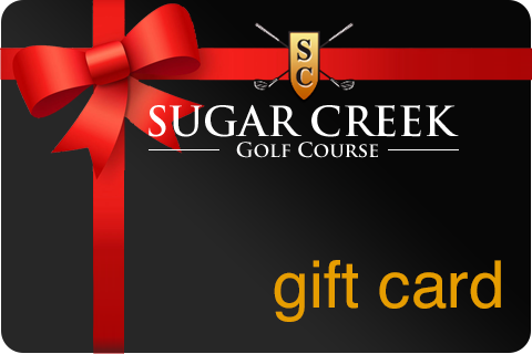 Sugar Creek Park District Gift Card