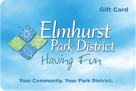 Elmhurst Park District Gift Card