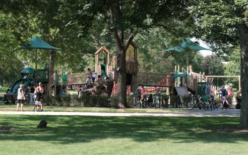 Wilder Playground