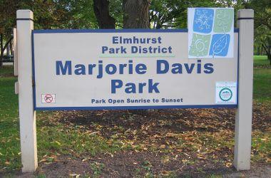 Marjorie Park