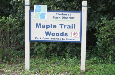 Maple  Trail Woods
