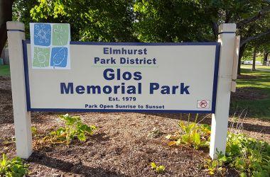 Glos Memorial Park