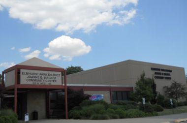 Wagner Community Center