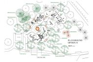 East End Park Playground Option 1