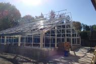 PARC Funding Received for Wilder Park Conservatory & Greenhouse Restoration Project