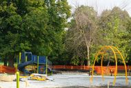 2015 East End Playground Renovation to Begin August 17