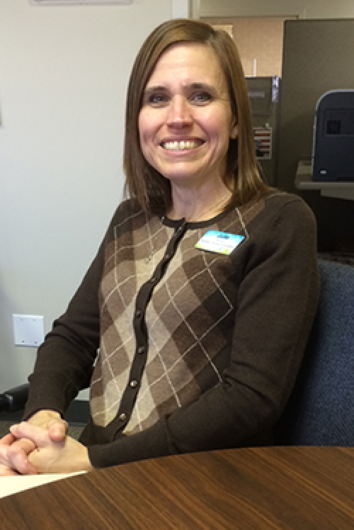 Julie Bruns - Division Manager of Human Resources & Risk Management