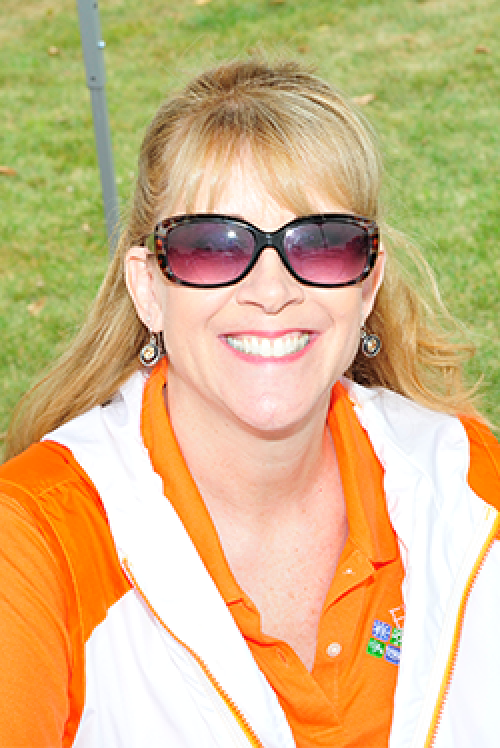 Pat O'Neill - Community Events & Development Manager