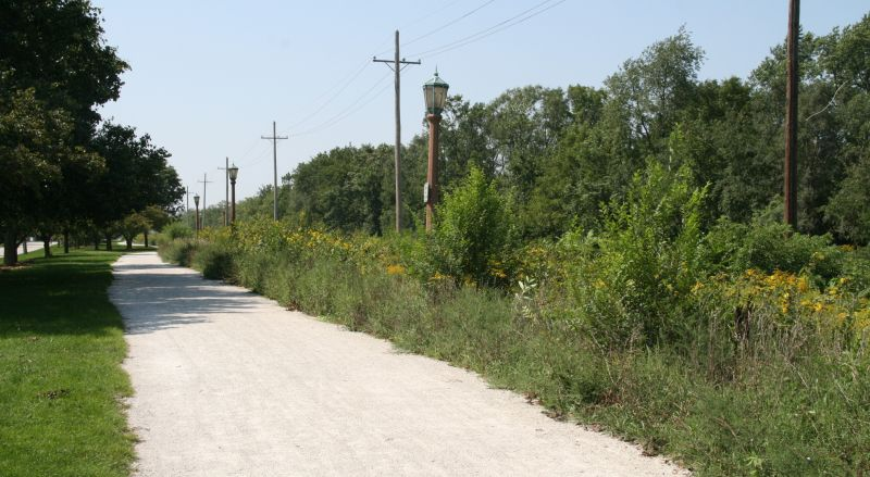 The Great Western Trail